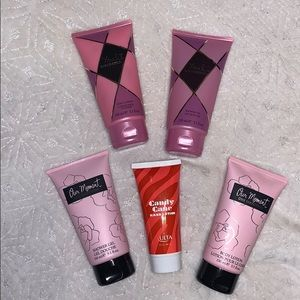 One Direction Shower Gel & Lotion  NEW